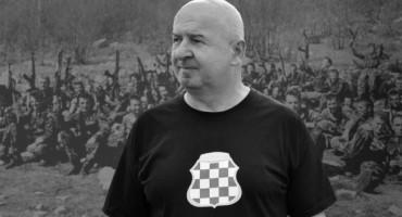 General Dragan Ćurčić bio je jedan od junaka Domovinskog rata: U nedjelju nas je napustio iskreni domoljub i pravi zapovjednik HVO-a
