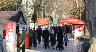 DANAS U ZIMSKOM GRADU Najavljena promenada uličnih zabavljača!