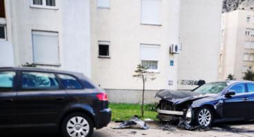 MOSTAR Poznat vlasnik vozila koja su uništena u eksplozijama