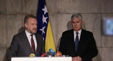 SDA 'U riješenje problema izbora u Mostaru treba uključiti međunarodnu zajednicu'