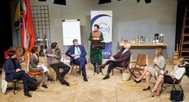 MOSTAR Premijerno izvedena predstava 'Identitluk'