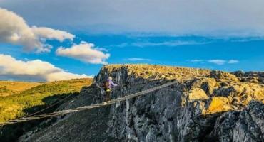 MOSTAR BOGATIJI ZA JOŠ JEDAN MOST Adrenalinska atrakcija iznad grada na Neretvi