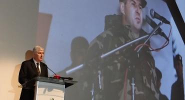 Komemoracija za generala Dragana Ćurčića: Možemo biti ponosni na njegovo ovozemaljsko životno djelo