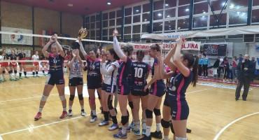 POVIJESNI USPJEH SOK Mostar pobjednik Kupa FBiH
