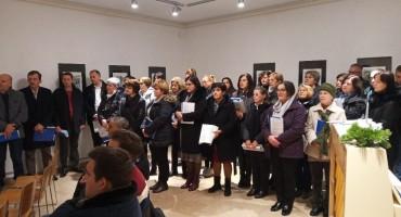 Široki Brijeg: U Franjevačkoj galeriji predstavljena grafička mapa o fra Didaku Buntiću