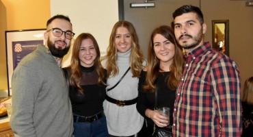Hercegovačka noć u Chicagu: Skupljao se novac za RTV HB