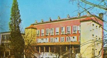 Pogled u prošlost: Pogledajte kako je nekada izgledao hotel Mostar