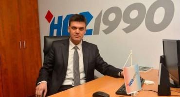CVITANOVIĆ Zaustaviti hrvatofobiju u BiH!