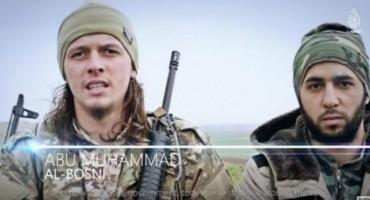 Ovo su ISIL-ovci koji su deportirani u BiH