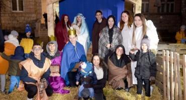 Velika posjećenost manifestacije 'Božić u Posušju'