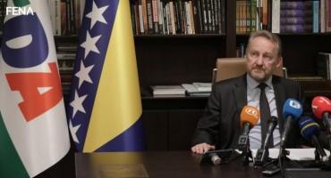 IZETBEGOVIĆ Imena kandidata za Vijeća ministara dostavljena Tegeltiji