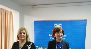 Grad Mostar darivao 20 socijalno ugroženih obitelji