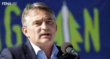 Demokratska fronta: Ljubić u ime HDZ-a poziva na blokade