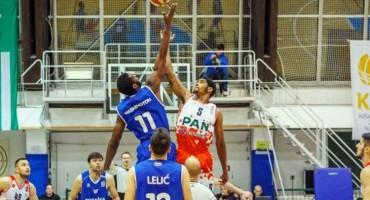 ABA 2 liga – Košarkaši OKK Slobode poraženi od Rogaške