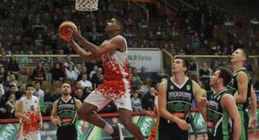 OKK Sloboda otpustila trojicu košarkaša, a dovela novog Amerikanca