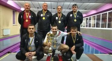 Kuglanje: Posušje pobjednik Kupa Federacije