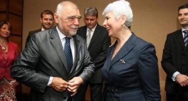 MESIĆ Ne bi bilo dobro da Grabar Kitarović produži mandat