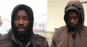Neviđeni propust policije: Deportirala nigerijske studente misleći da su migranti