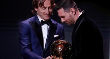 Gesta koja je oduševila nogometni svijet: Luka Modrić je veliki gospodin
