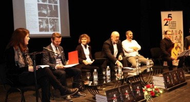 Predstavljena monografija o Hrvatskom narodnom kazalištu u Mostaru