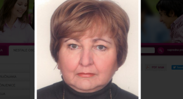 Policija traga za nestalom Nevenkom Lovrić