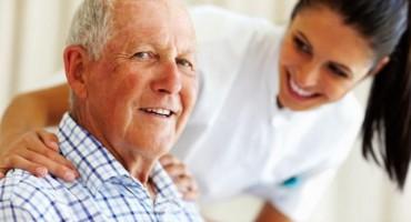 NOVI ZAKON U NJEMAČKOJ Strani njegovatelji starih osoba moraju biti plaćeni kao i Nijemci