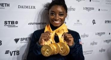 Novinari iz cijeloga svijeta izabrali sportaša i sportašicu 2019. godine