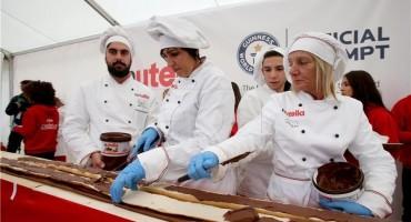 Salvini prijeti bojkotom Nutelli jer nije dovoljno talijanska