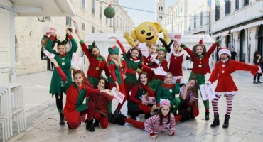 Dubrovački zimski festival traje do 6. siječnja, 160 programa na 20 lokacija