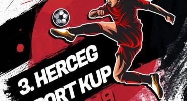 U nedjelju kreće Treći Herceg Sport kup u organizaciji ŠMN Herceg Sport