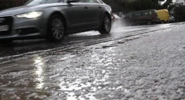 Zbog niskih temperatura vozači u BiH se upozoravaju na poledicu
