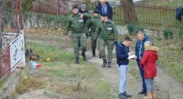 Malčanski berberin i dalje bježi od policije