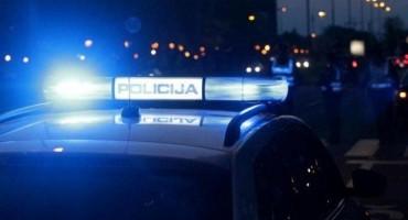 TUZLA Tri osobe uhićene zbog prijave o pucnjavi iz vozila u pokretu