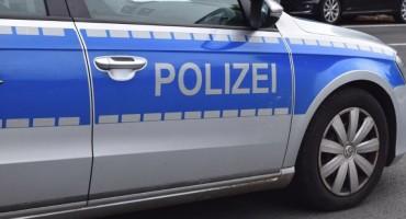 Hrvat izazvao kaos na kolodvoru u Njemačkoj