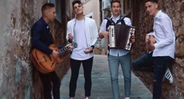 POLKAHOLIKI Poslušajte Ninu Badrić, Rozgu i Grdovića u polka stilu