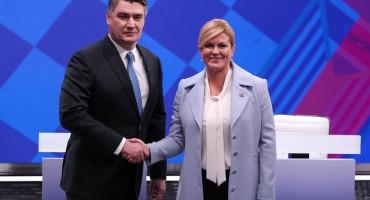 MILANOVIĆ 'Kad je trebalo dati milijune kuna novca iz hrvatskog proračuna mostarskom Sveučilištu bili smo tu'