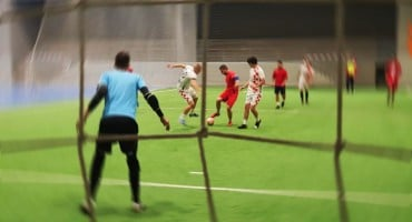 Arena WWin liga: Pobjede za ekipe MNK Monika, Restoran Vlado, Denirom i No name