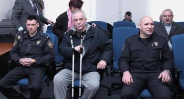 PRESUDA ZA VELIKU AFERU INA-MOL Ivi Sanaderu šest godina zatvora, Hernadiju dvije