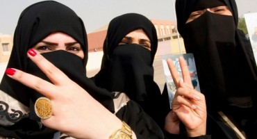 Restorani u Saudijskoj Arabiji više ne moraju imati odvojene ulaze za žene i muškarce
