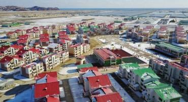 """Kim Jong-un otvorio novi grad, evo kako izgleda """"socijalistička utopija"""""""