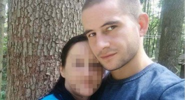 Mladić iz Laktaša pucao sebi u glavu pred trudnom djevojkom