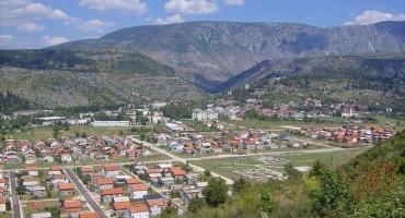 Novo podrhtavanje tla u Hercegovini