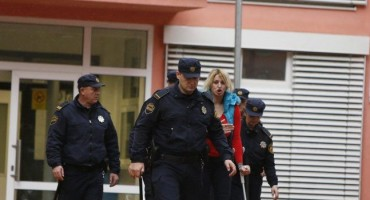 Dalipagić zatražila nagodbu za Sunitu Hindić