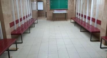 Pogledajte u kakvom su stanju ostale svlačionice Sarajeva i Željezničara nakon vječitog derbija