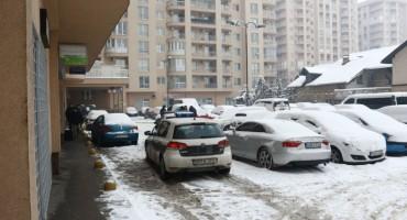 Aktivacija eksplozivne naprave uzrok pogiblje muškarca u Sarajevu