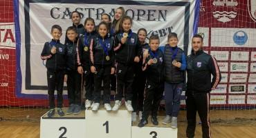 Karate klub Široki Brijeg briljirao u Banja Luci