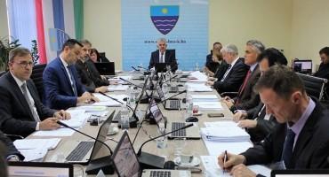 Sredstva iz županijskog proračuna SKB-u Mostar, bolnici dr. Safet Mujić i Općoj bolnici Konjic