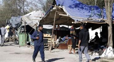 Odgađa li se premještanje migranata iz kampa 'Vučjak'?