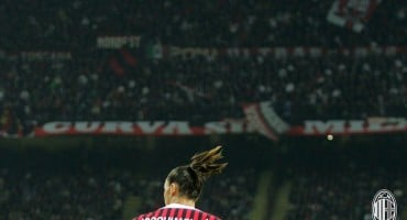 Zlatan Ibrahimović potpisao za Milan!