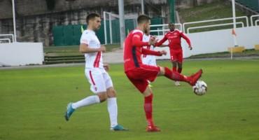 LAKRDIJA NS BIH Suci zbog fotografije Praljka u Mostaru kažnjeni kada nema utakmica